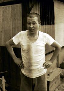 小林清次郎 昭和40年