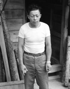 新山慶美 昭和40年