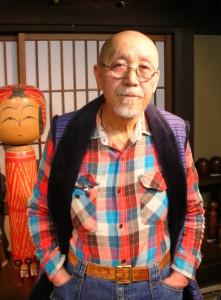 佐藤英太郎 平成26年1月11日