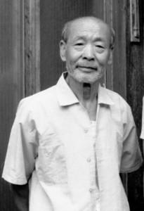 小松五平 昭和43年8月