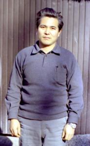 佐藤哲郎 昭和46年
