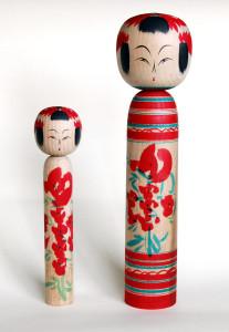 [ 34.8cm、24.3cm (昭和52年)(橋本正明)〕 吉太郎型