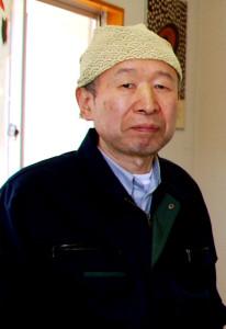 岡崎斉一 平成24年5月