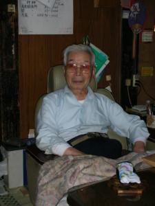 大葉富男 (平成26年7月13日)
