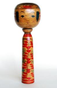 〔26.4cm(昭和初期)(鈴木康郎)〕 米浪旧蔵品