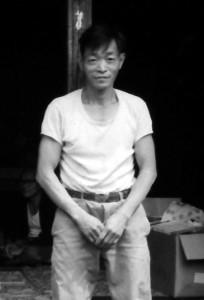 新山福雄(昭和42年7月)