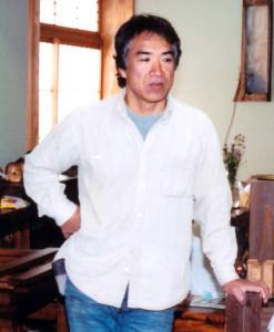 松谷伸吉 平成17年10月