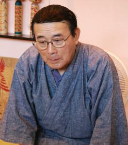 高橋雄司 平成26年9月