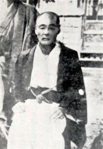 高橋勘治 大正8年 60歳