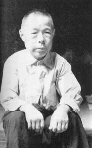 小林清蔵  昭和31年7月