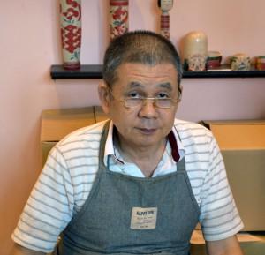 小林清 平成27年9月