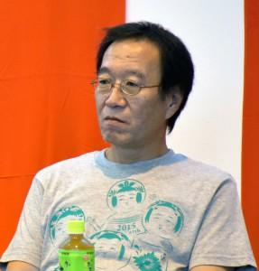 鎌田孝志 平成27年9月