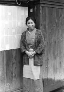 大沼君子 昭和40年