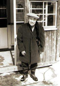 伊藤松三郎 昭和45年