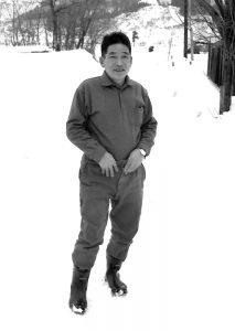 三浦光美 昭和47年