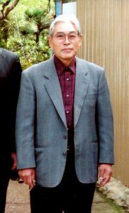 石川功 平成16年10月